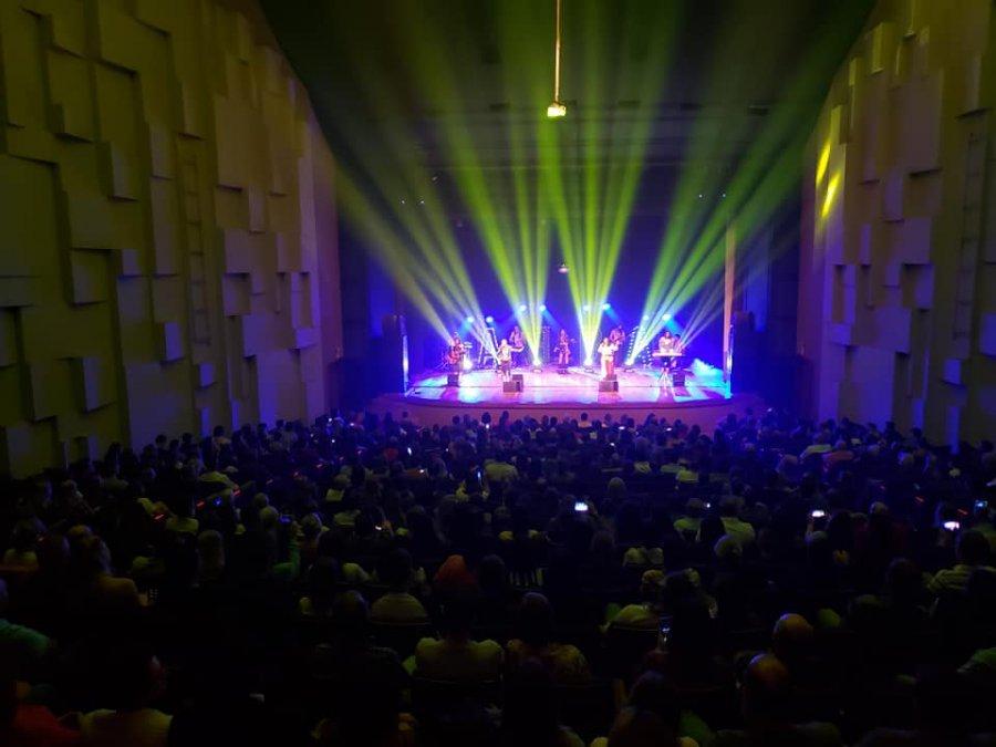 ABBA Majestät (Turnê) Curitiba - Joinville - Jaraguá do Sul