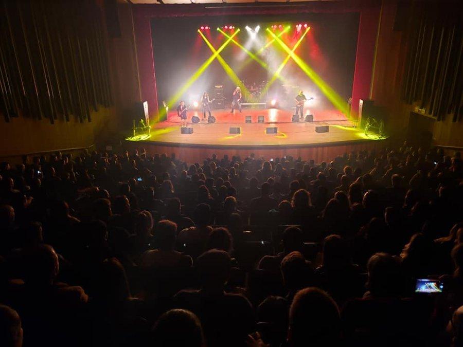AC/DC In Concert [Florianópolis]