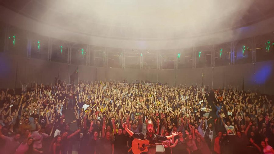 O Teatro Mágico [Curitiba]