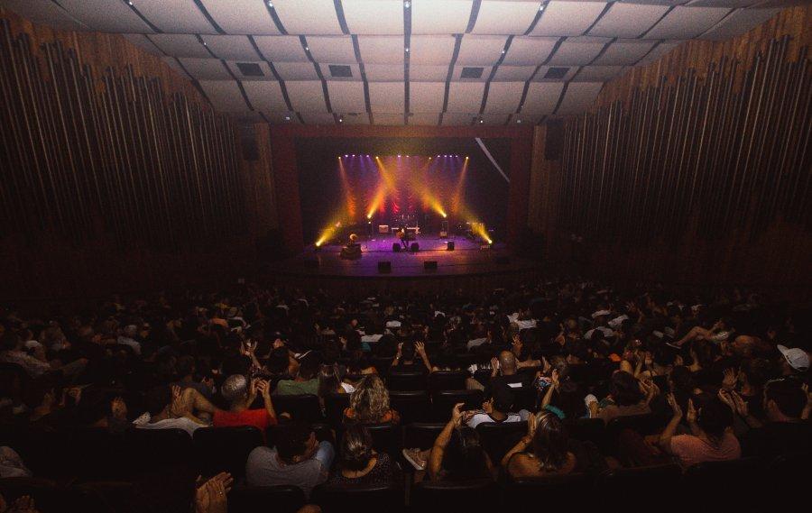 BOB MARLEY In Concert [Florianópolis]