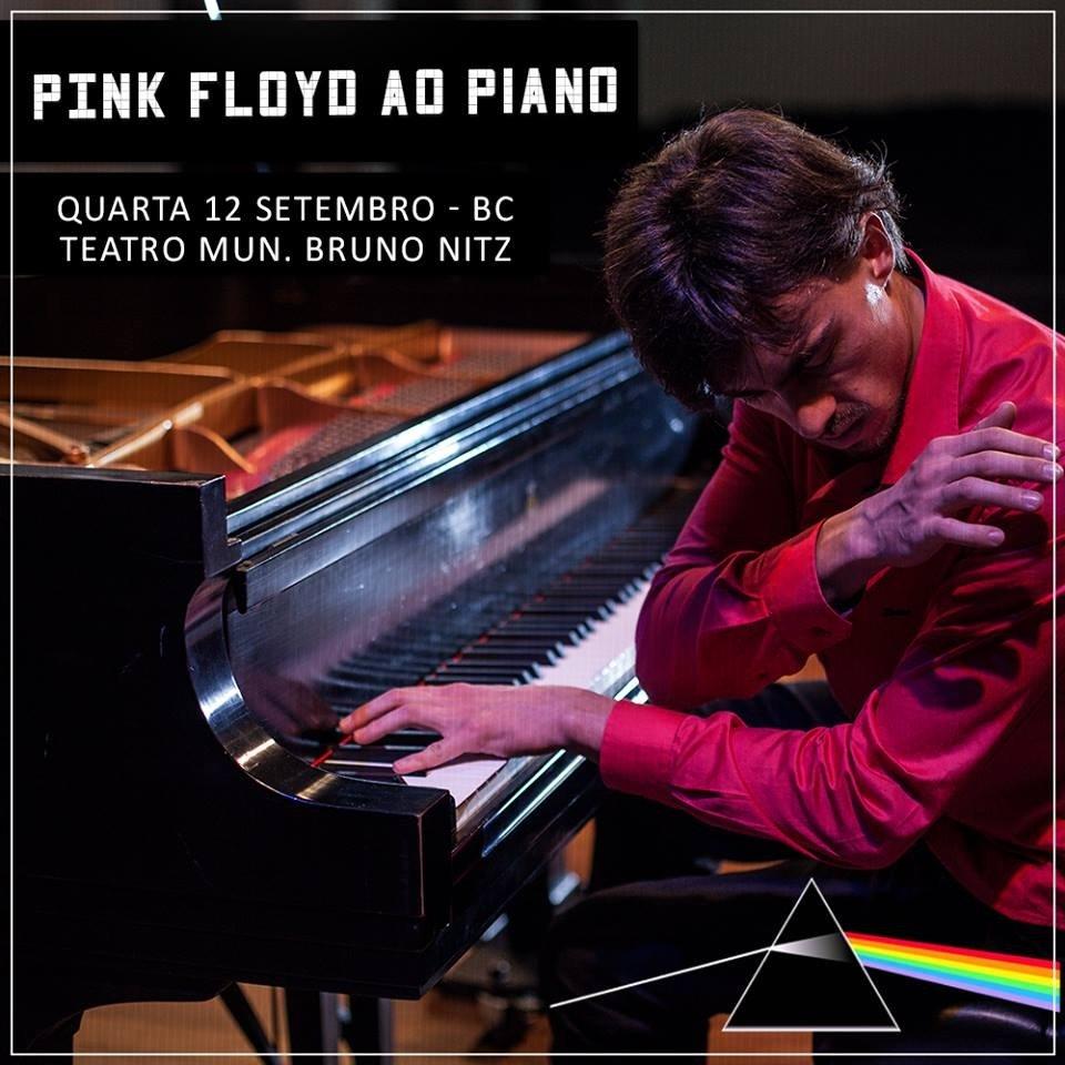 PINK FLOYD ao PIANO [BC]