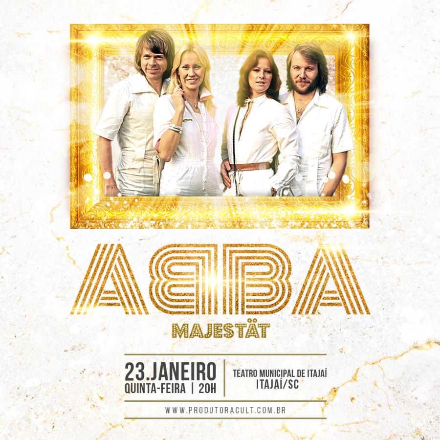 ABBA Majestät [Itajaí]