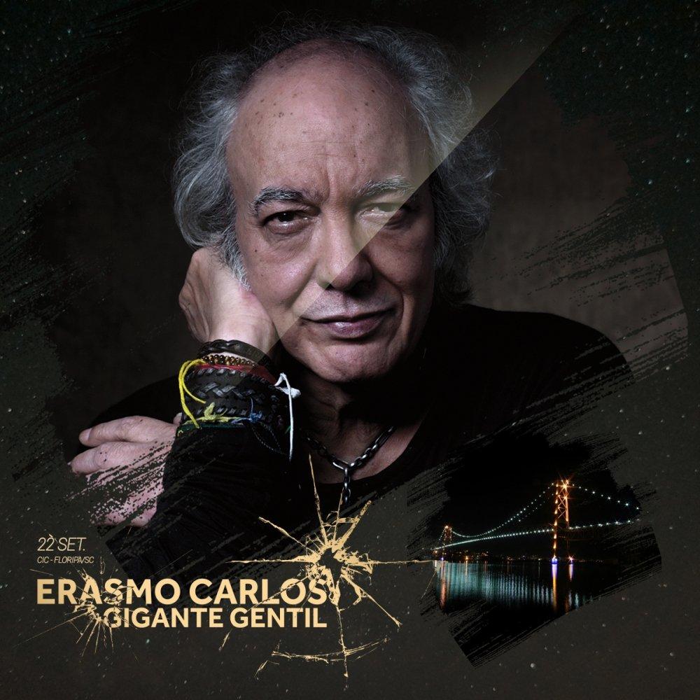 ERASMO CARLOS [Floripa]