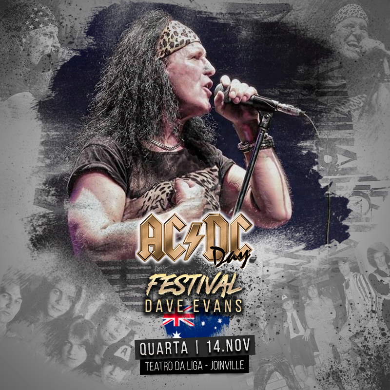 AC/DC Day Festival [Joinville]