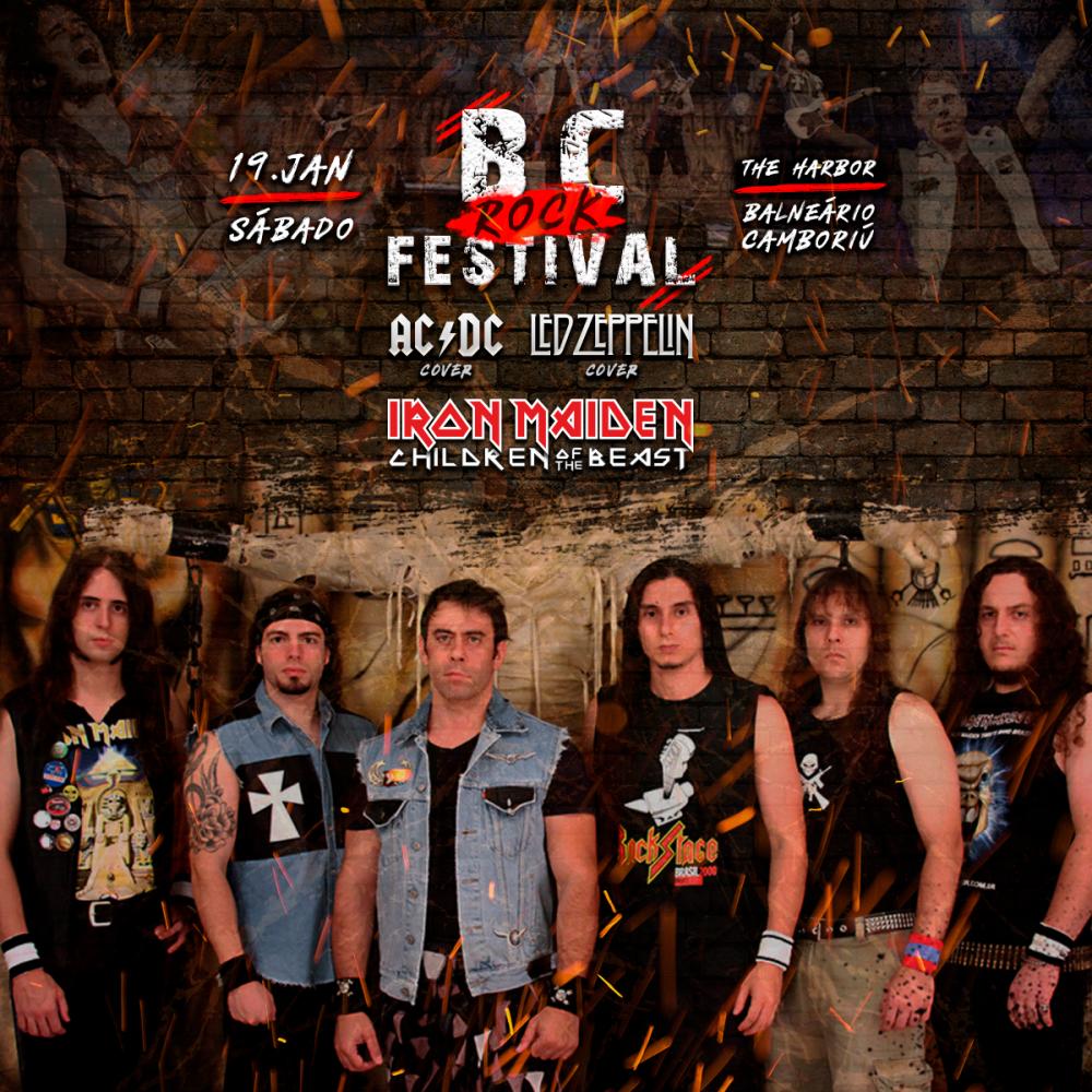 BC Rock Festival [Balneário Camboriú]