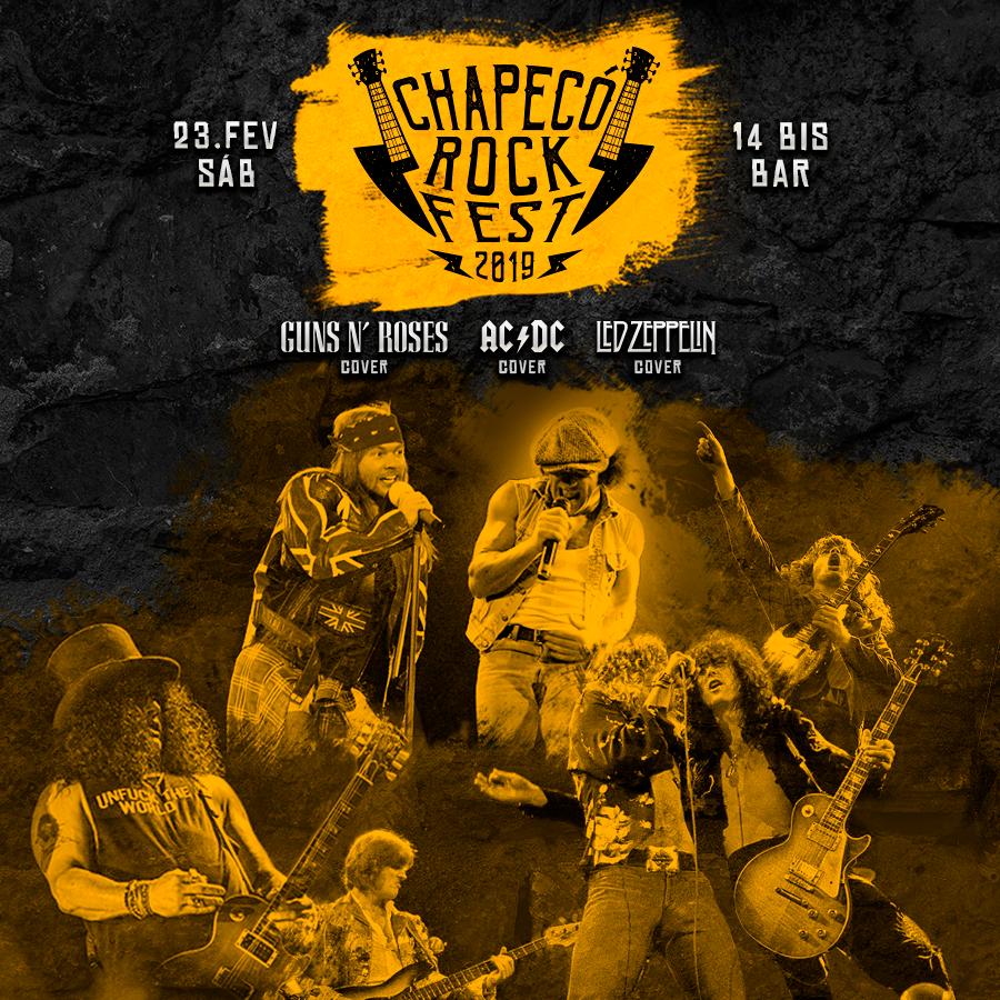 Chapecó ROCK Fest