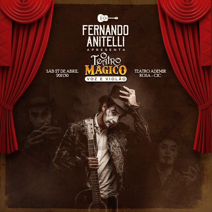 O Teatro Mágico [Florianópolis]