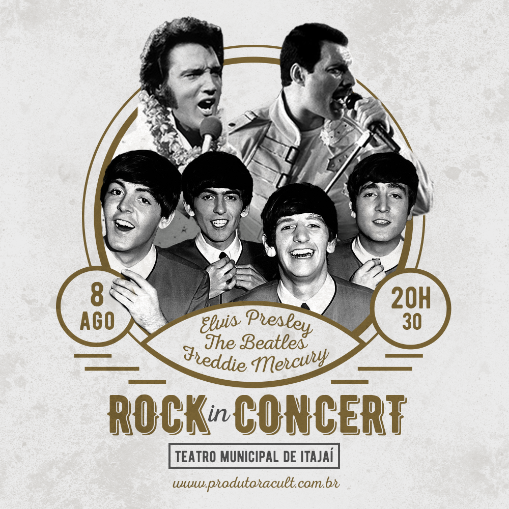 ROCK IN CONCERT  [Itajaí]