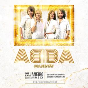 ABBA Majestät [Balneário Camboriú]