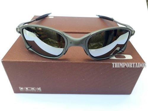 Óculos Oakley Juliet Penny Double Xx 24k Romeo1 2 Squared