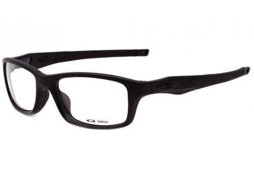 Armação Óculos De Grau Oakley Crosslink Sedex Gratis