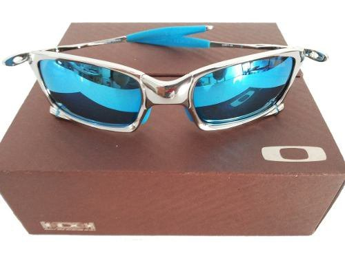 Oculos Oakley Juliet 24k Romeu X Squared Metal Penny Icethug