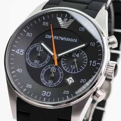 d41fbe0be2c Relógio Emporio Armani Ar5858 T558 Original