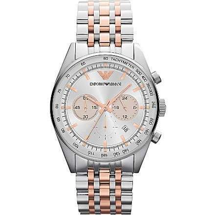 68be1715804 Relógio Emporio Armani Ar5999 Original