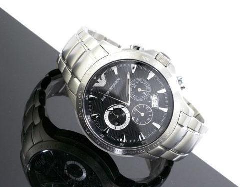 4d0ac08789d ... Relógio Emporio Armani Ar0636 Original Garantia 3 Anos ...