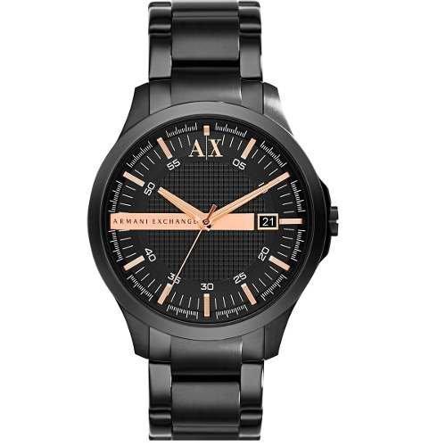 Armani Exchange   Masculino   De Pulso   Relógios   Joias e Relógios ... 7f2be914b9