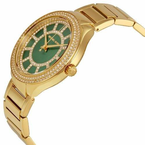 ... Relógio Michael Kors Mk3409 Kerry Original Garantia 3 Anos ... 9dc2d6622e