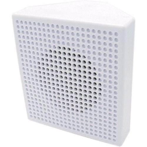 Caixa Acústica 25w Plus 3'' Branca Ludovico