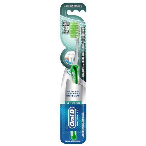 Escova Dental Oral-b Pró Saúde Ultrafino