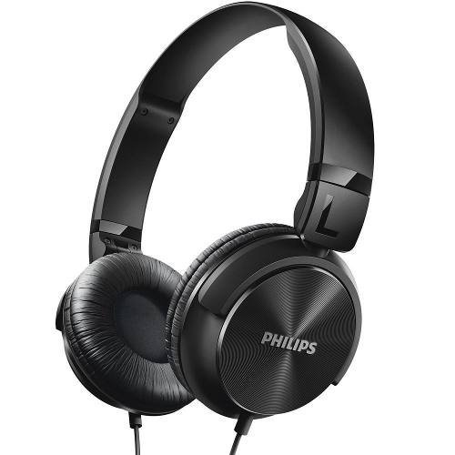Fone Ouvido Philips Shl3060 Headphone Profissional Original
