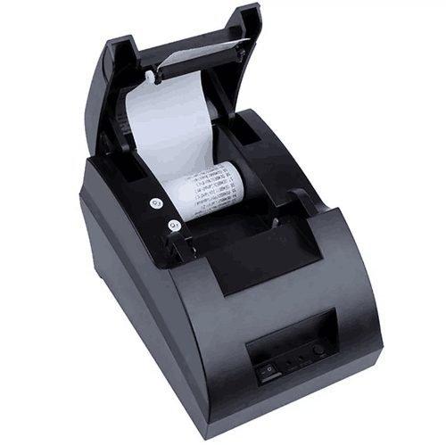 Impressora Termica Ticket Cupom Nao Fiscal Pronta Entrega
