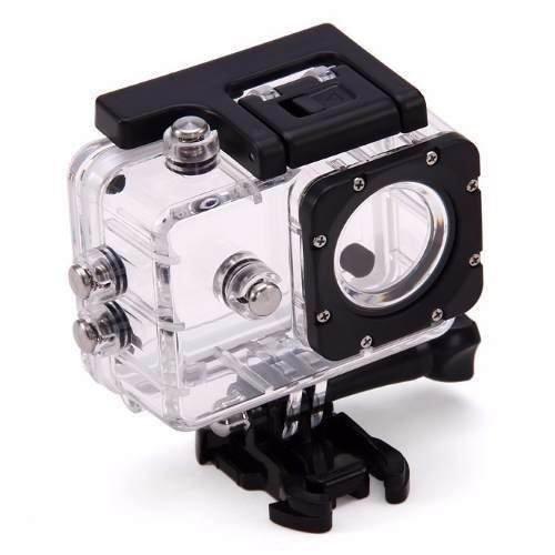 Kit 10 Case Estanque Camera Sports Cam Sj4000 X4000 Similar