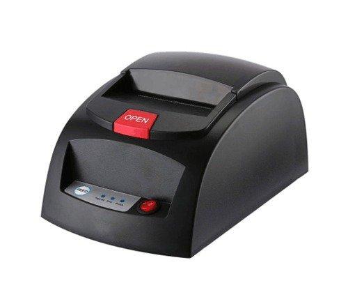 Impressora Termica Cupom Nao Fiscal 58mm Com Entrada Rj11
