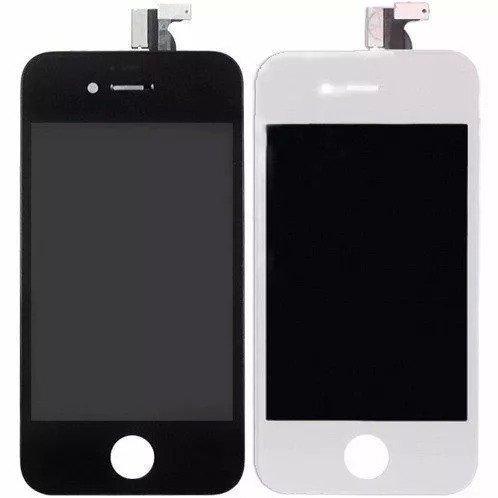 Visor Tela Touch Display Lcd Iphone 4 E 4s Original Exclusiv
