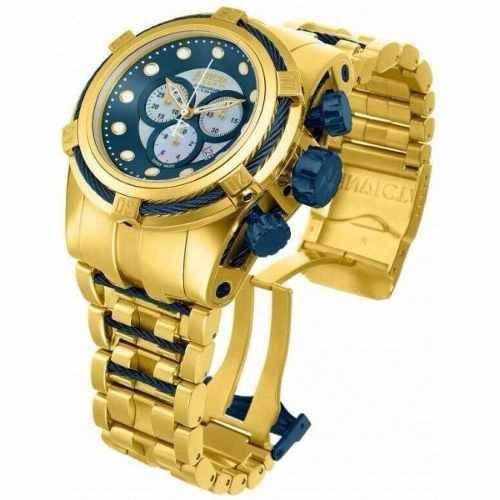 6cc3a35f8c7 Relógio Invicta Reserve Bolt Zeus - 12742 Promocional