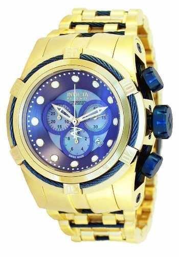 2da0af2dfd8 Relógio Invicta Reserve Bolt Zeus - 12742 Com Caixa ...