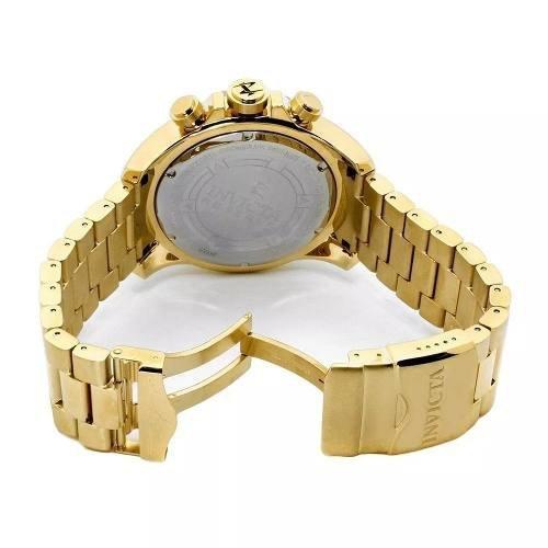 d3699cb7771 Relógio Invicta Reserve Excursion 6471-6469 Original Masculi ...