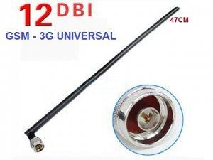 antena omni direcional 12db multibanda 3g