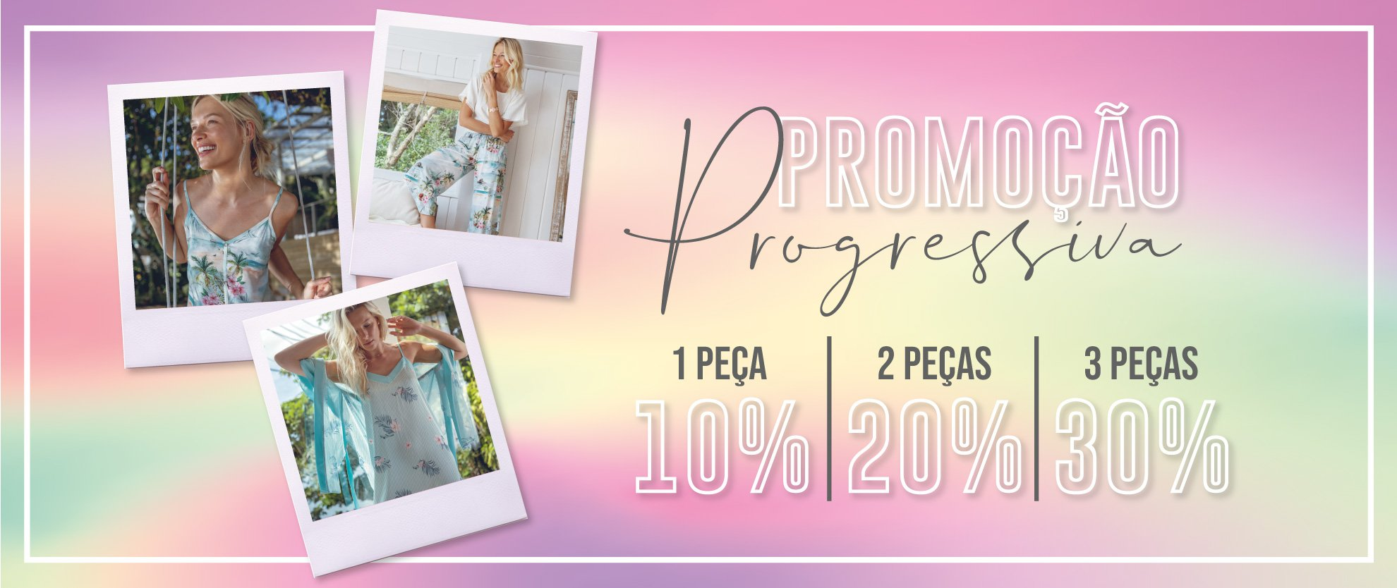 Promoção Progressiva