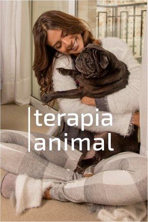 TERAPIA ANIMAL