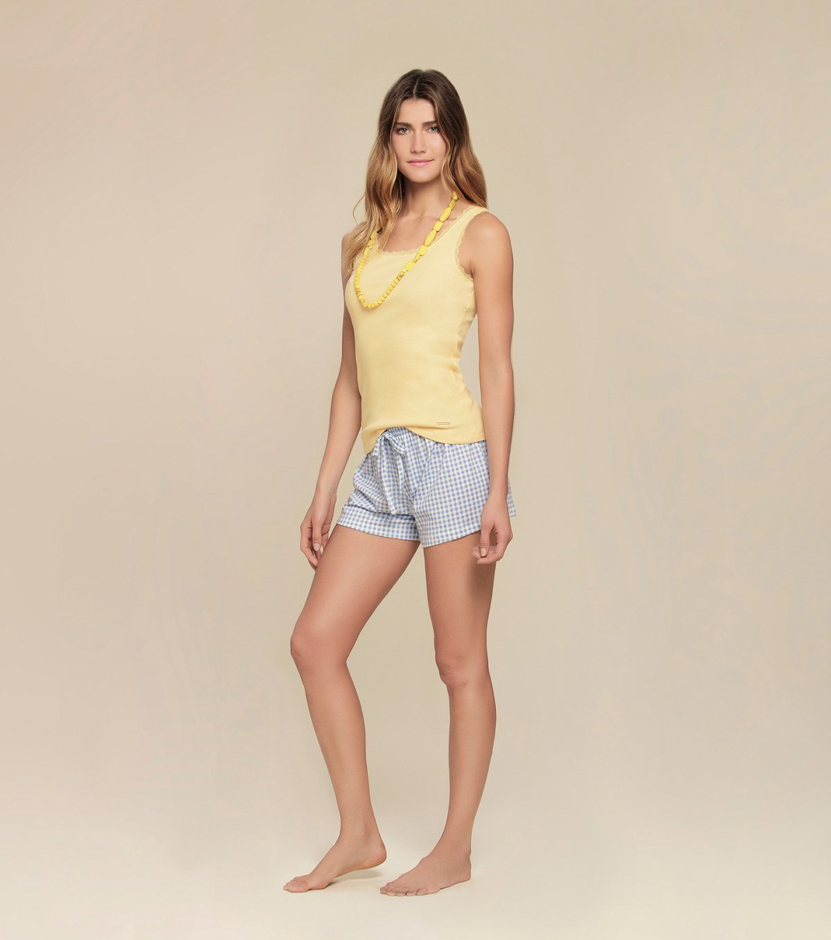 Short doll regata - 10521