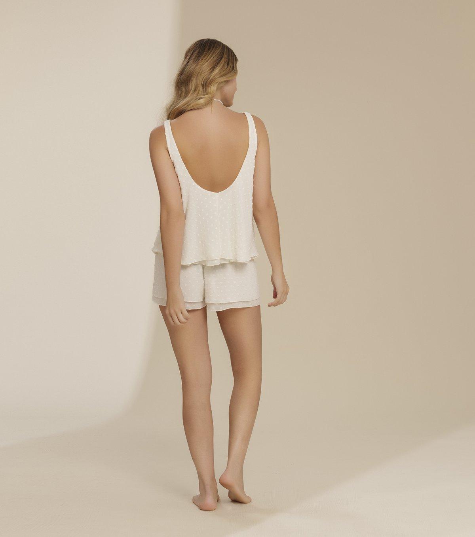 Short Doll Regata - 11021