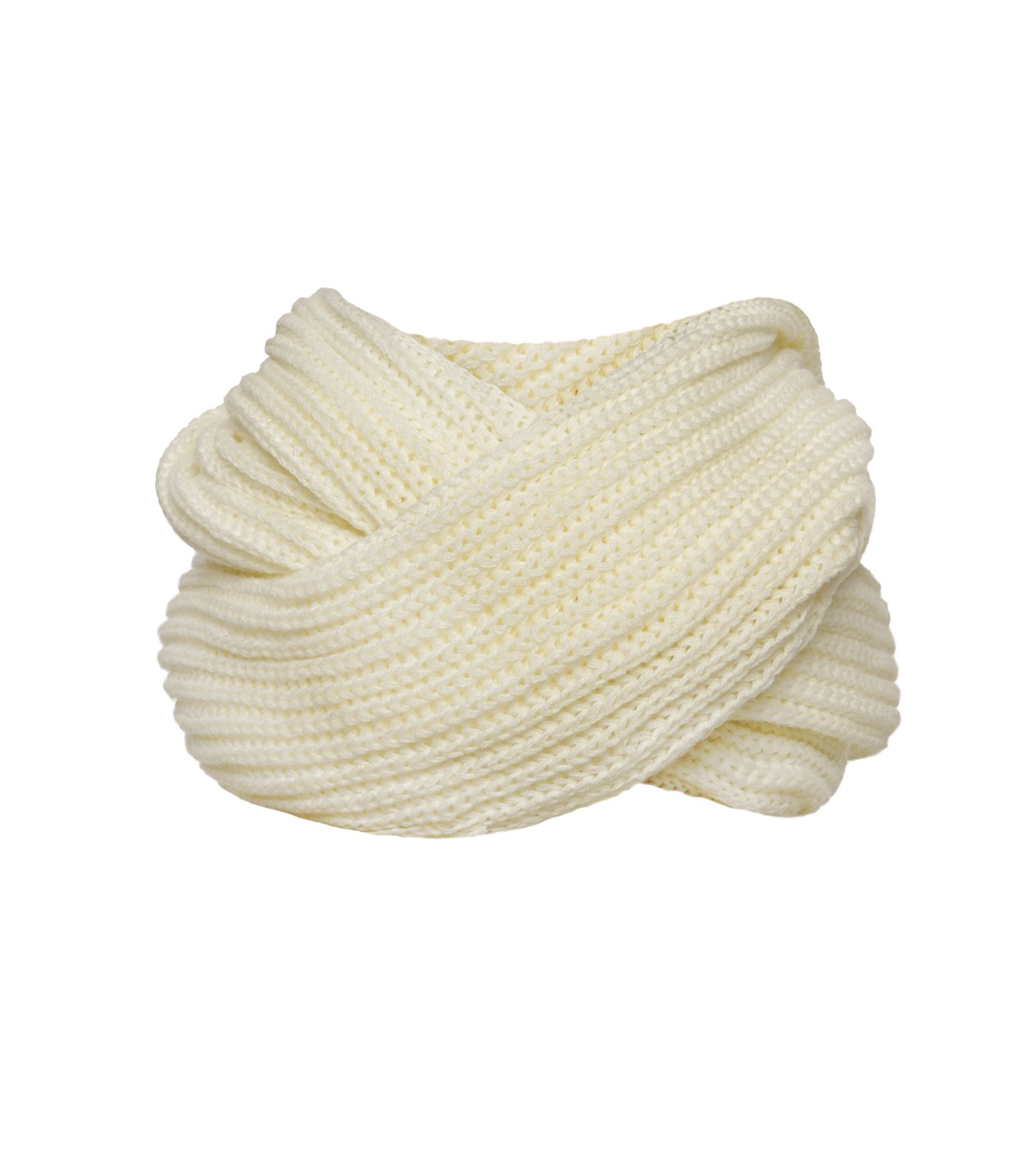 Gola Básica Tricot - 25053