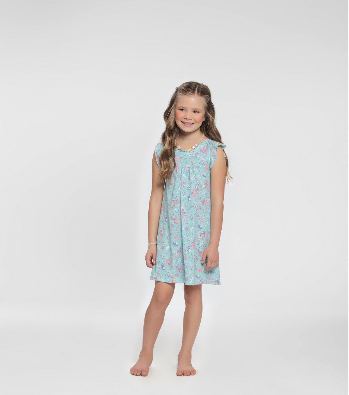 Camisola manga curta infantil - 67369