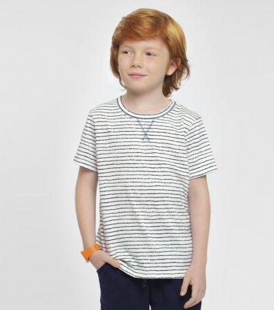 Pijama manga curta infantil - 66300