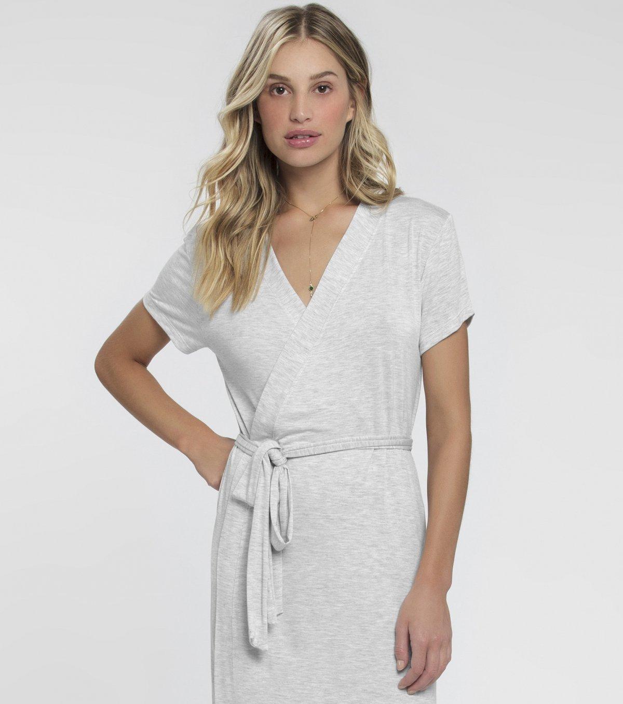 Robe manga curta - 50031