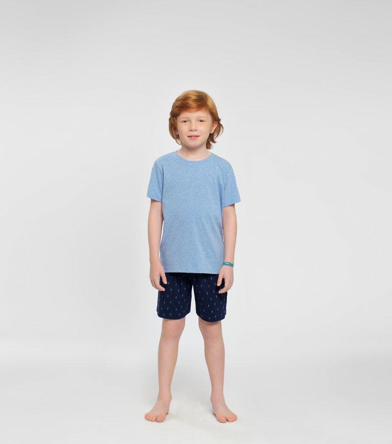 Pijama manga curta infantil - 66305