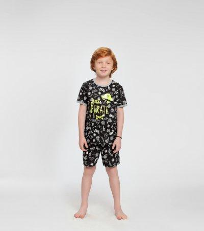 Pijama manga curta infantil - 66313