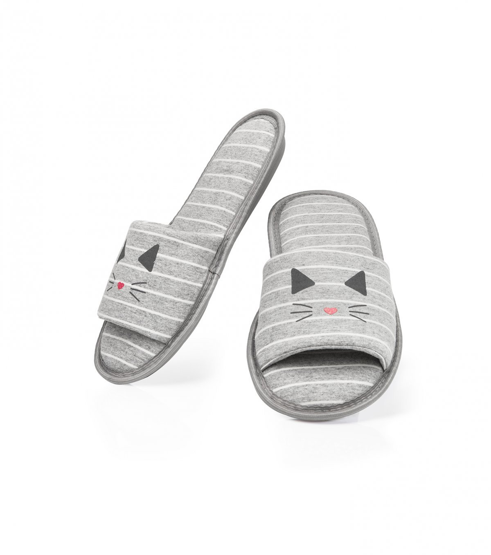 Chinelo slide - 25055