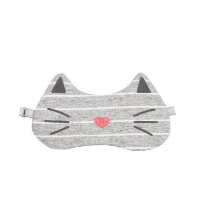 Tapa olhos de gatinho infantil - 25067