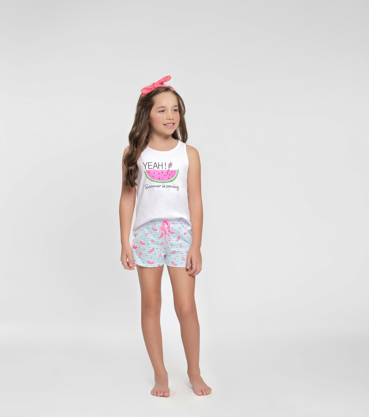Short doll regata nadador Infantil - 67365