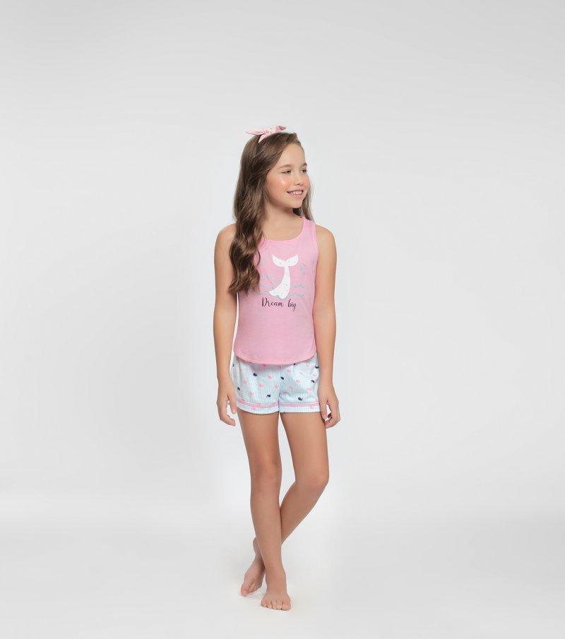Short doll regata Infantil - 67379