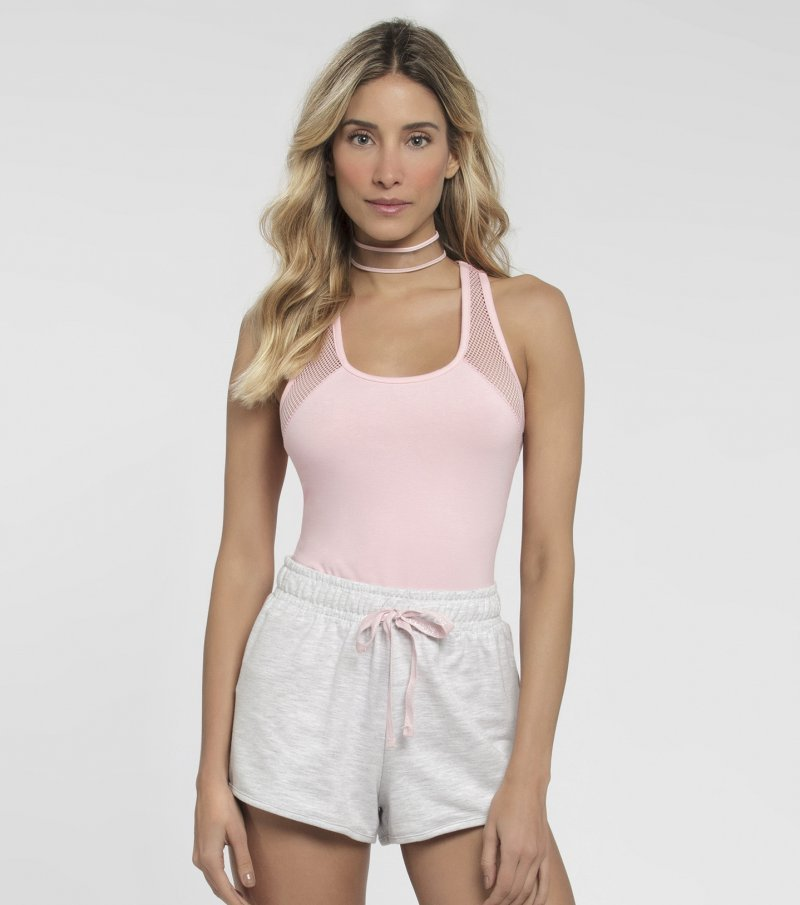 Short Doll regata nadador - 10825