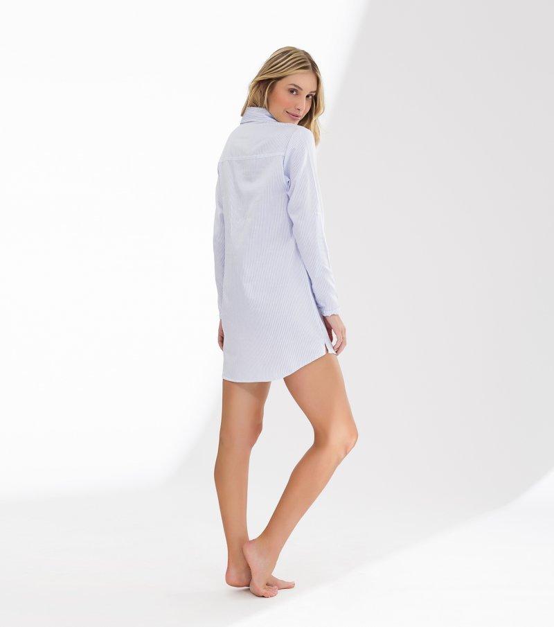 Camisola manga longa - 11034