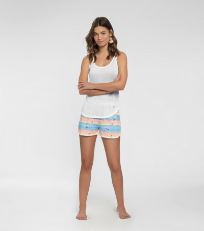 Short doll regata - 10753