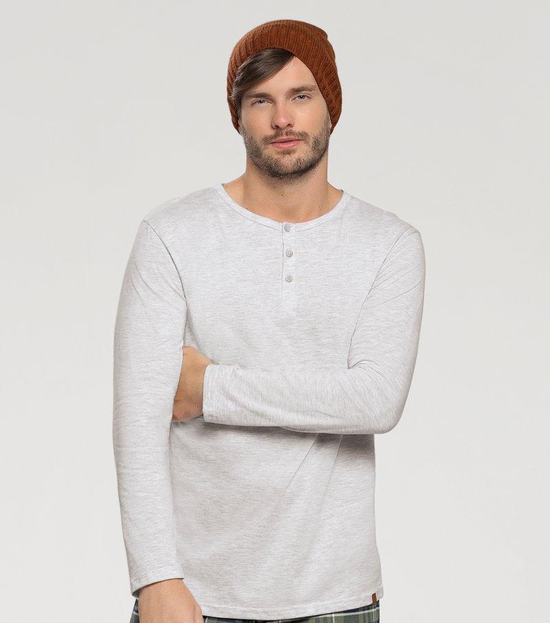 Pijama Manga Longa - 66325
